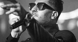 دانلود فول آلبوم شهاب مظفری تکی و یکجا با متن Mp3 دو کیفیت پخش آنلاین