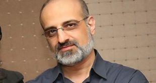 محمد اصفهانی بیش از هوا | دانلود آهنگ Mp3 320
