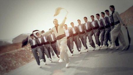 دانلود آهنگ های گلچین شاد کردی و رقص کردی - داب موزیک