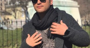 دانلود آهنگ احمد سعیدی موهات + متن و کیفیت عالی