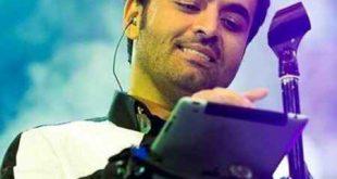دانلود آهنگ میثم ابراهیمی میخوامت + متن و بهترین کیفیت