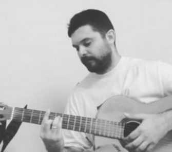 دانلود آهنگ جدید سینا پارسیان اگه بباره سنگ از آسمون من متن ترانه Mp3 320 کامل
