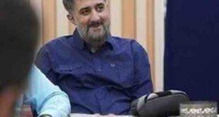 دانلود مداحی دوری و دوستی سرم نمیشه محمد حسین پویانفر