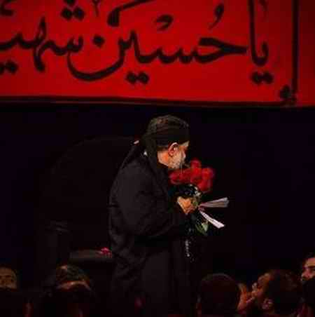 دانلود مداحی قناری غزل خونه امشب محمود کریمی