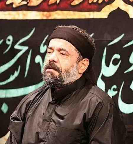 دانلود مداحی مرده بودم زنده شدم محمود کریمی