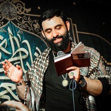 دانلود گلچین آهنگ های مداحی و نوحه جواد مقدم جدید محرم عاشورا و تاسوعا 1400 صوتی Mp3