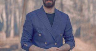 دانلود آهنگ جدید مهران محمدی به نام ماه پشت ابر