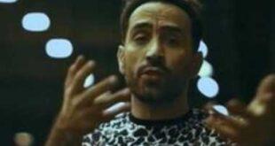 دانلود آهنگ جدید احمد سلو قهرمان