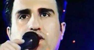 دانلود آهنگ جدید محسن لرستانی رکب متن ترانه پخش Mp3 320 کامل